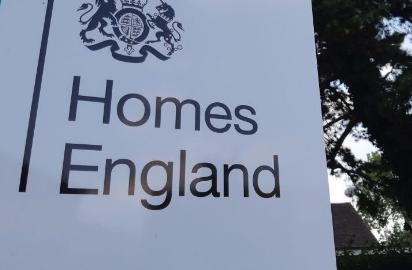 A new era for housing